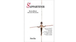 «S'appartenir», de Karim Miské.