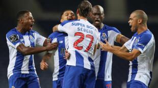 FC Porto - Futebol - Desporto - Football - Liga Portuguesa