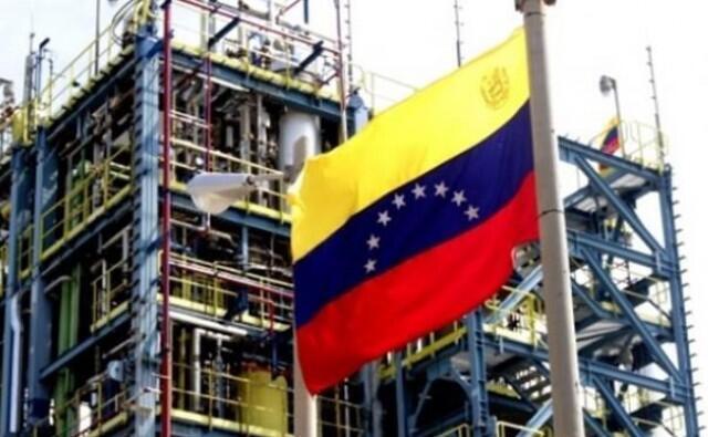 venezuela- petrol