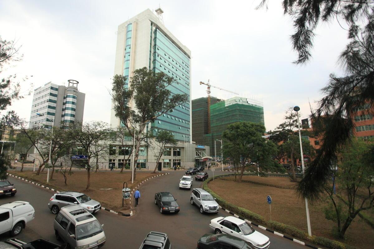 Mjii wa Kigali