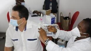 Vaccination Coronavirus