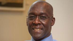 Makhtar Diop, vice-président de la Banque mondiale pour la région Afrique.