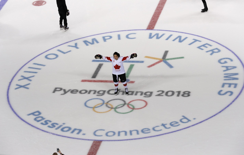 Olympic Pyeonchang 2018 Hàn Quốc phá cách trên nhiều điểm