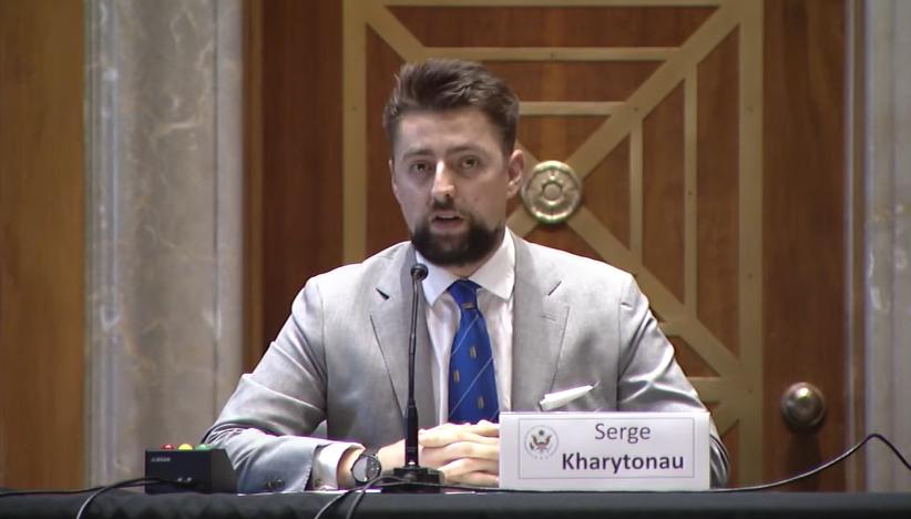 Serge Kharytonov