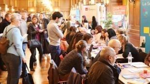La journée «S'expatrier, mode d'emploi» est le seul salon qui réunit les acteurs institutionnels majeurs de l'expatriation et de la mobilité internationale.
