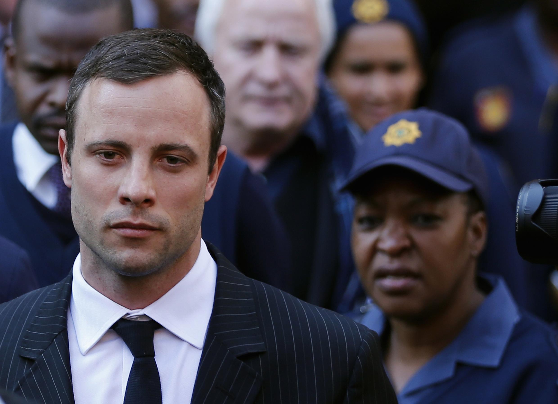 Vendredi 8 août, la défense de Pistorius a plaidé le « tragique accident ».