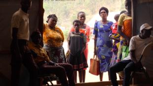 Nigeria - Réfugiés camerounais - Enregistrement