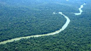Reserva Nacional de Cobre e Associados (Renca) compreende área de 47 mil km2 entre os Estados do Pará e do Amapá.