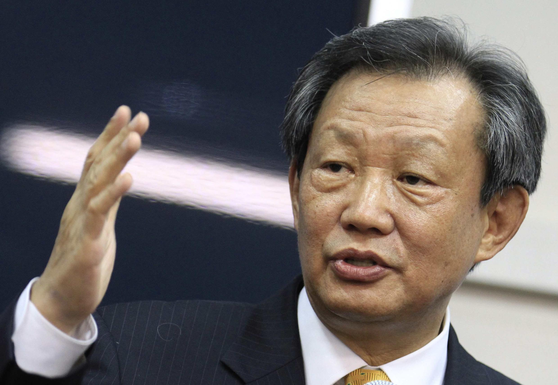 Youn-jin Choi (photo), représentant spécial de l'ONU, aurait outrepassé son mandat en déclarant qu'il reconnaissait la victoire d'Alassane Ouattara au deuxième tour de l'élection présidentielle de 2011.