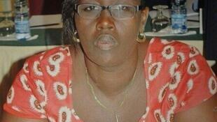 Charlotte Umugwaneza a disparu vendredi matin au Burundi.