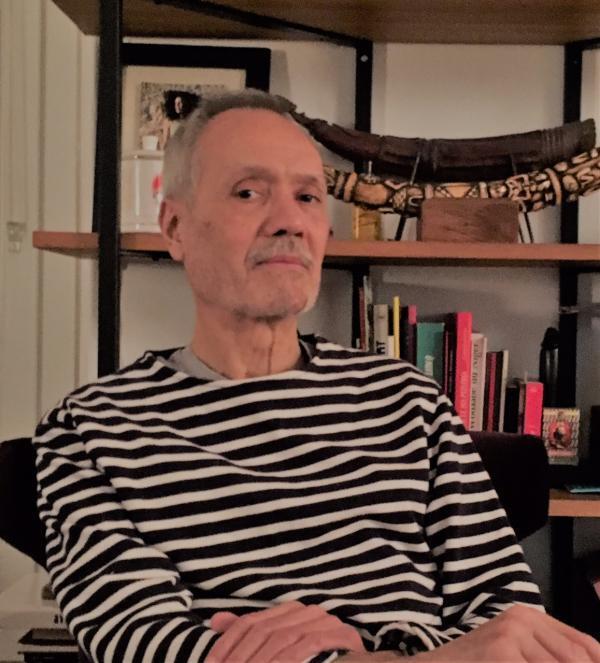 L'essayiste Olivier Vallée est l'auteur de «—La société militaire à Madagascar—» (Karthala)