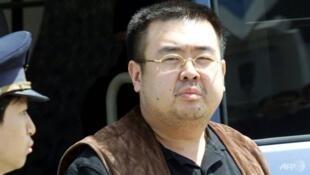 روزنامه آمریکایی والاستریتژورنال فاش ساخت که «کیم جونگ نان» برادر ناتنی «کیم جونگ اون» رهبر کره شمالی که در سال ۲۰۱۷ در مالزی کشته شد، جاسوس سازمان اطلاعات مرکزی آمریکا (سیا) بوده است.