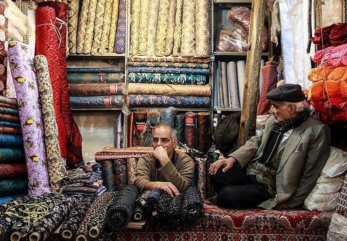 IRAN/ ECONOMIE/