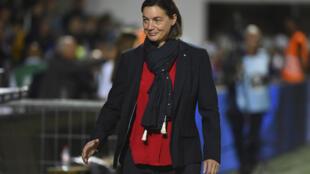 Bleues: Diacre, négative au Covid-19, retrouve l'équipe de France avant l'Autriche
