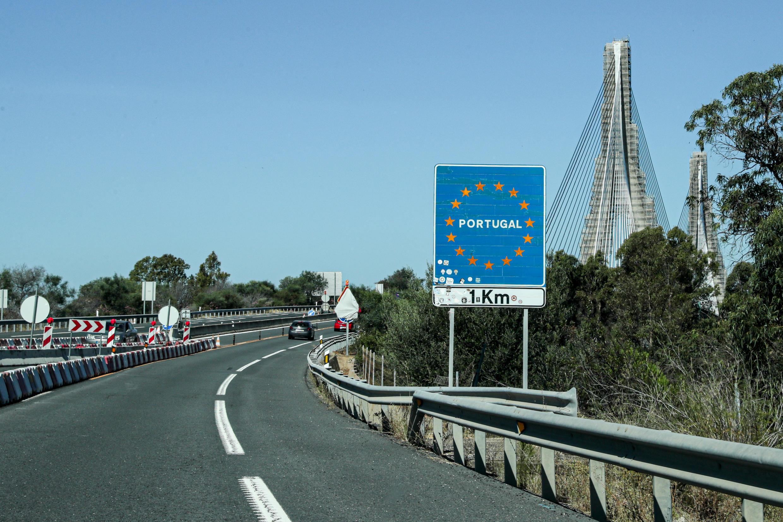 Portugal - Espanha - Fronteira - Governo - Política - Covid-19
