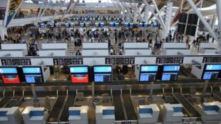 Une jeune fille de 15 ans a été arrêtée à l'aéroport du Cap, en Afrique du Sud, alors qu'elle s'apprêtait à rejoindre le groupe Etat islamique.