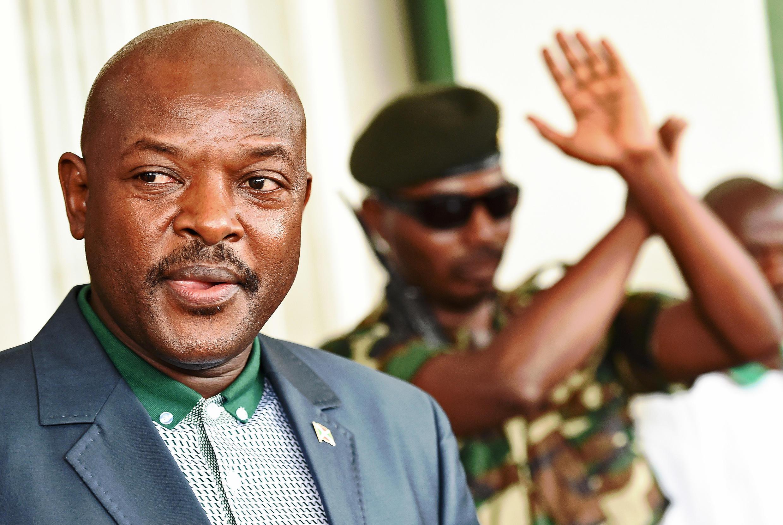 Le président du Burundi, Pierre Nkurunziza, aura trente jours pour répondre au courrier de l'Union  européenne.