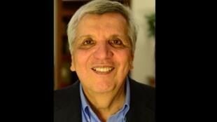 O cientista político Álvaro Vasconcelos