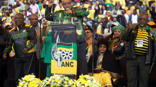 La course à la succession de Jacob Zuma à la tête de l'ANC n'est pas encore ouverte, mais plusieurs personnalités ont d'ores et déjà annoncé leur candidature.