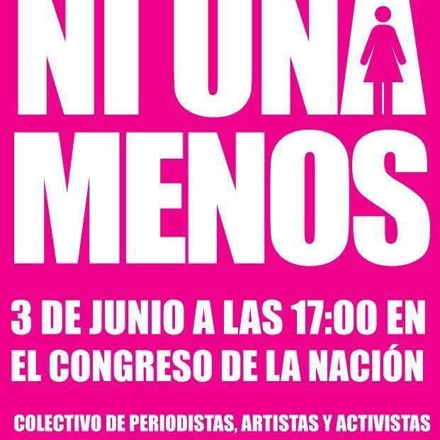 En Argentine, toutes les 30 heures, une femme meurt sous les coups d'un homme…