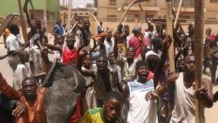 Matsalar dabanci a kasar Hausa