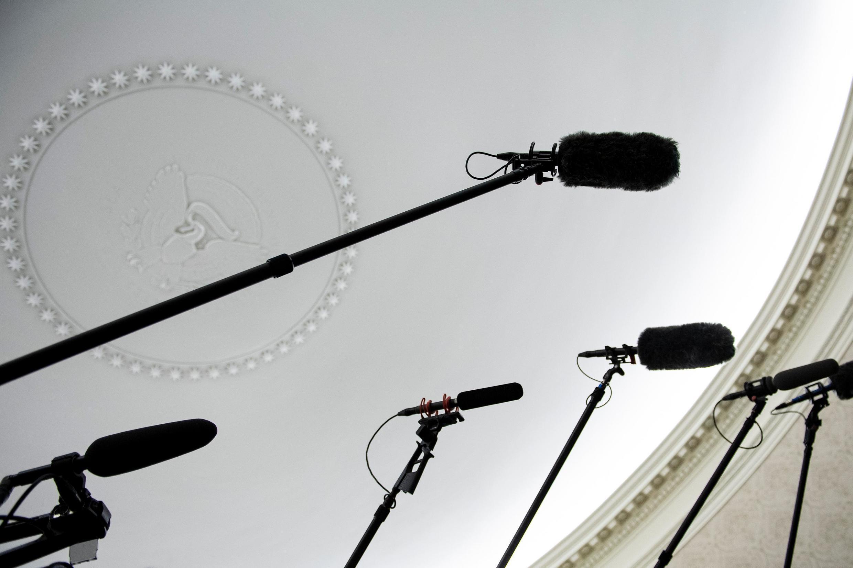 15 декабря в России вспоминают убитых журналистов