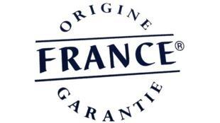 """O selo """"Made in France"""" criado por Nicolas Sarkozy para valorizar produtos locais."""