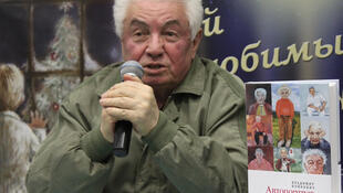 Владимира Войновича не стало в ночь на 28 июля