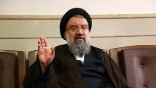 سید احمد خاتمی، سخنگوی مجلس خبرگان