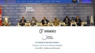 Les échanges tuniso-libyens étaient au coeur du troisième Tunis forum.