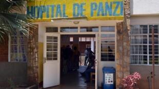 Hospitali ya Panzi huko Bukavu, Mkoa wa Kivu Kusini (picha ya kumbukumbu).