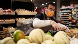 Certains fruits et légumes ont connu une forte hausse de prix (Photo d'illustration).