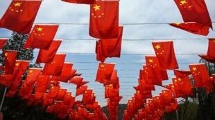 關於中國經濟報道配圖