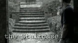 Le film «Soupçons» de Jean-Xavier de Lestrade a été diffusé aux Etats-Unis sous le nom de «Staircase».