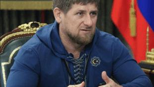 Рамзан Кадыров 08/03/2015