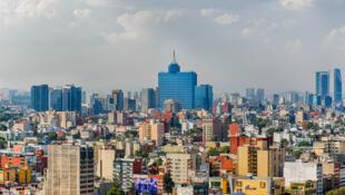 Les PME françaises sont peu présentes au Mexique (photo d'illustration).
