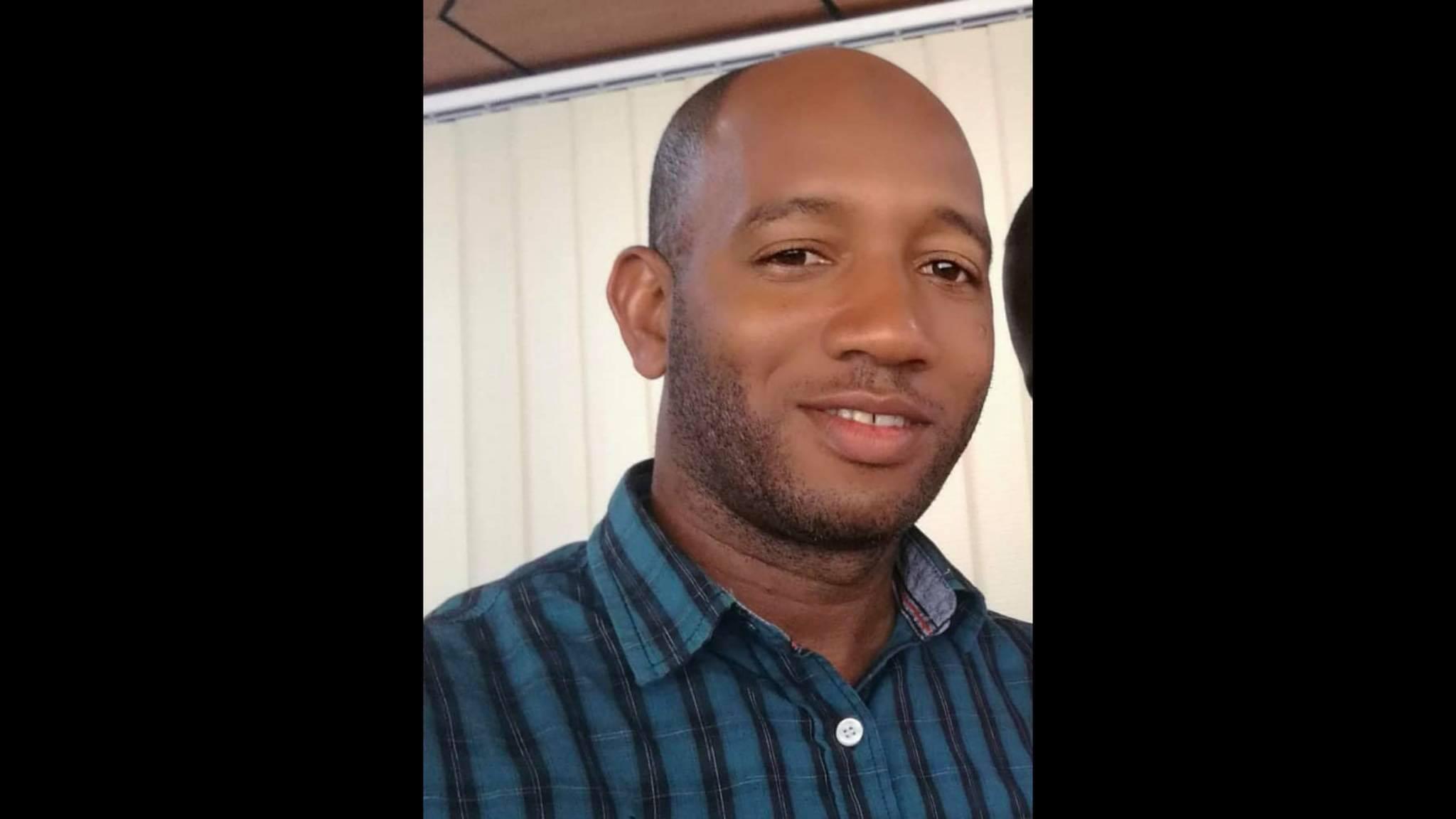 Amadou Kendessa Diallo