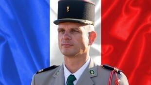 Старший сержант Андрей Жук