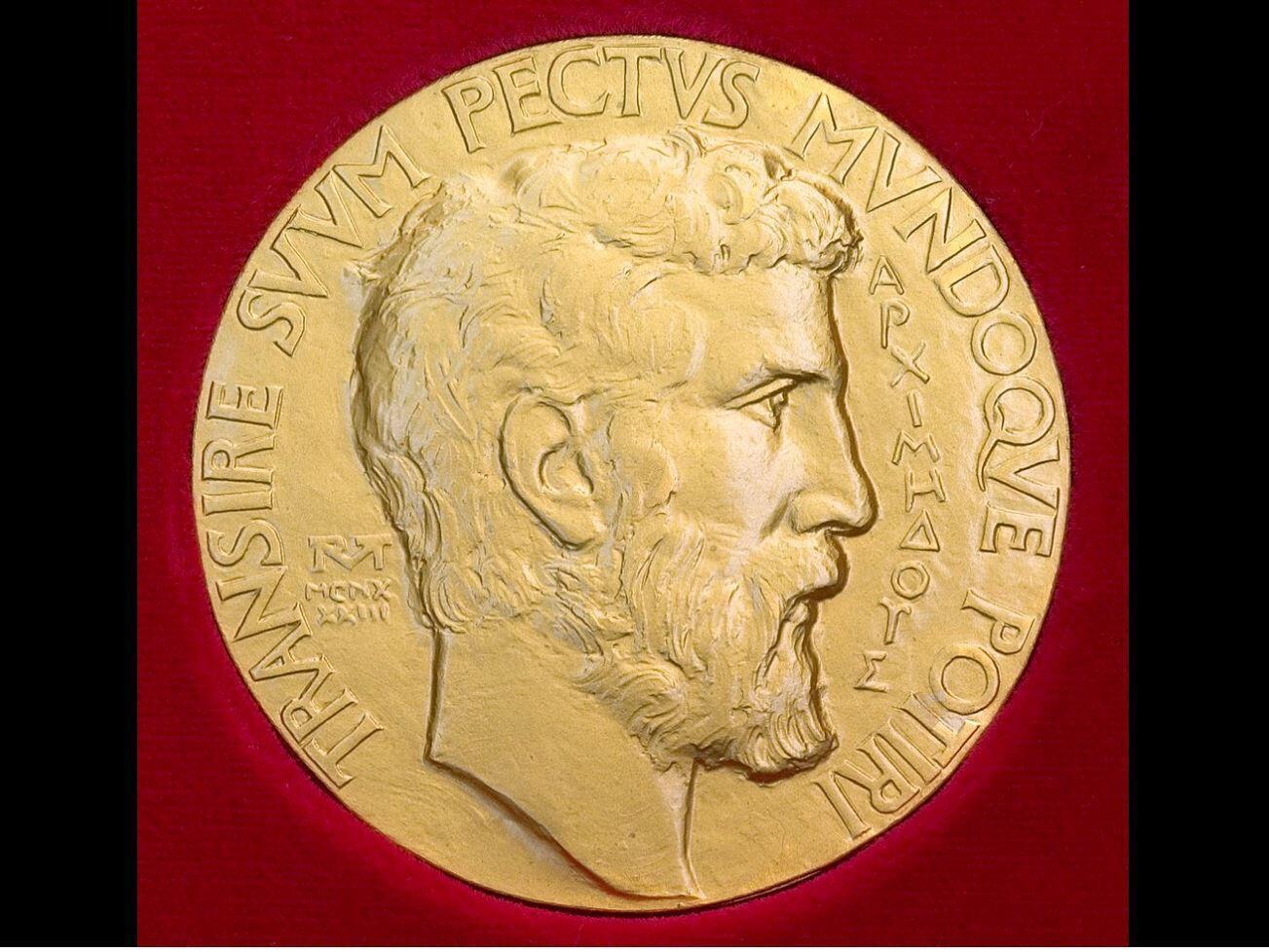 A prestigiosa medalha Fields, considerada o Nobel da Matemática, é outorgada a matemáticos desde o século 19, no Congresso Internacional de Matemáticos, realizado a cada quatro anos.