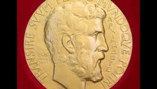 Размер Нобелевской премии составляет около миллиона долларов