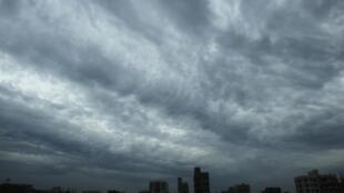 Мощный циклон «Ампан» обрушился на Индию и Бангладеш