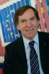 Экс-глава ПАСЕ, французский депутат, Жан-Клод Миньон