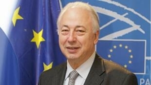 Jean-Paul Gauzes, député européen (UMP-PPE).