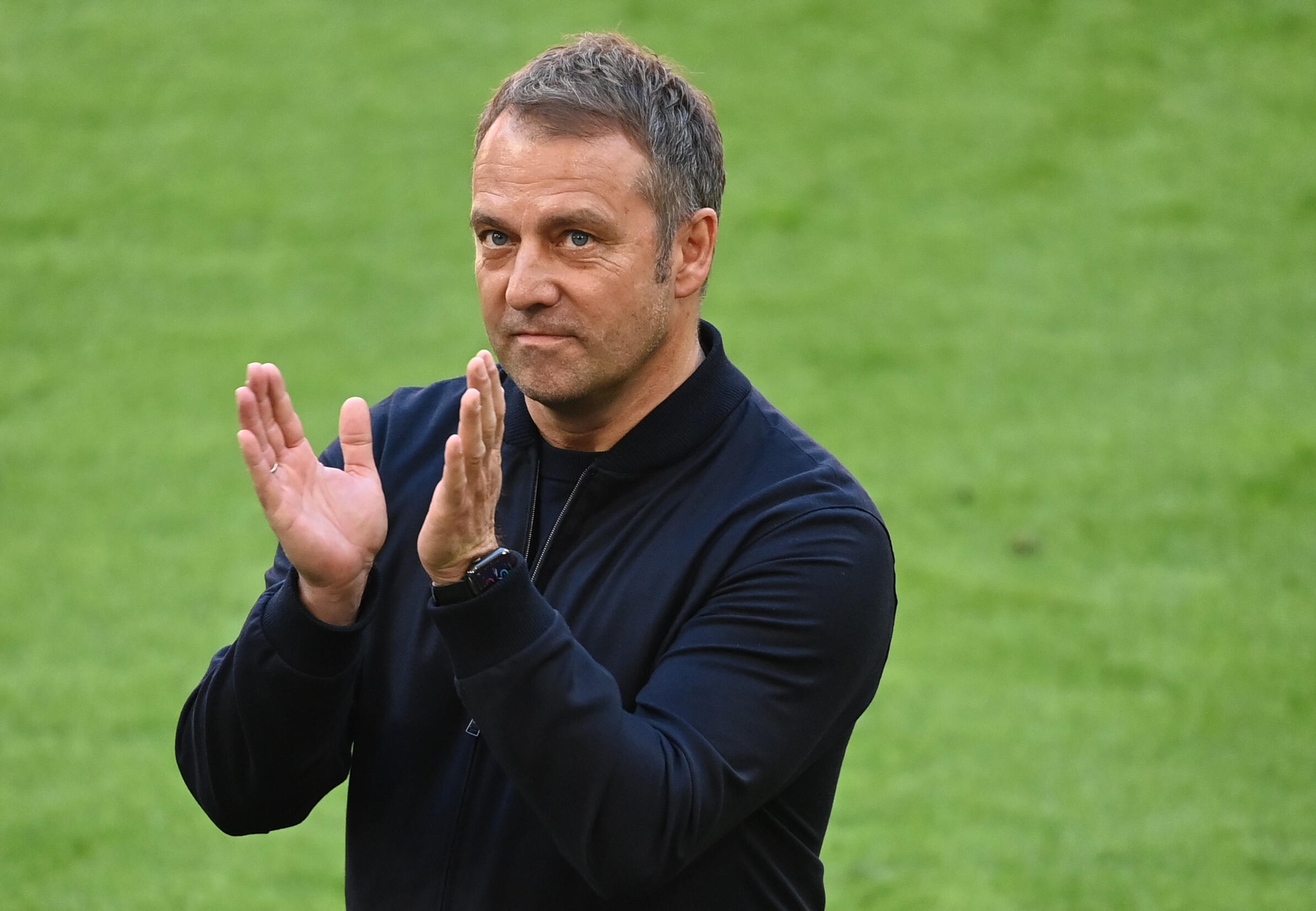 Hansi Flick will take over as coach of Germany's national football team after the 2021 European championships.