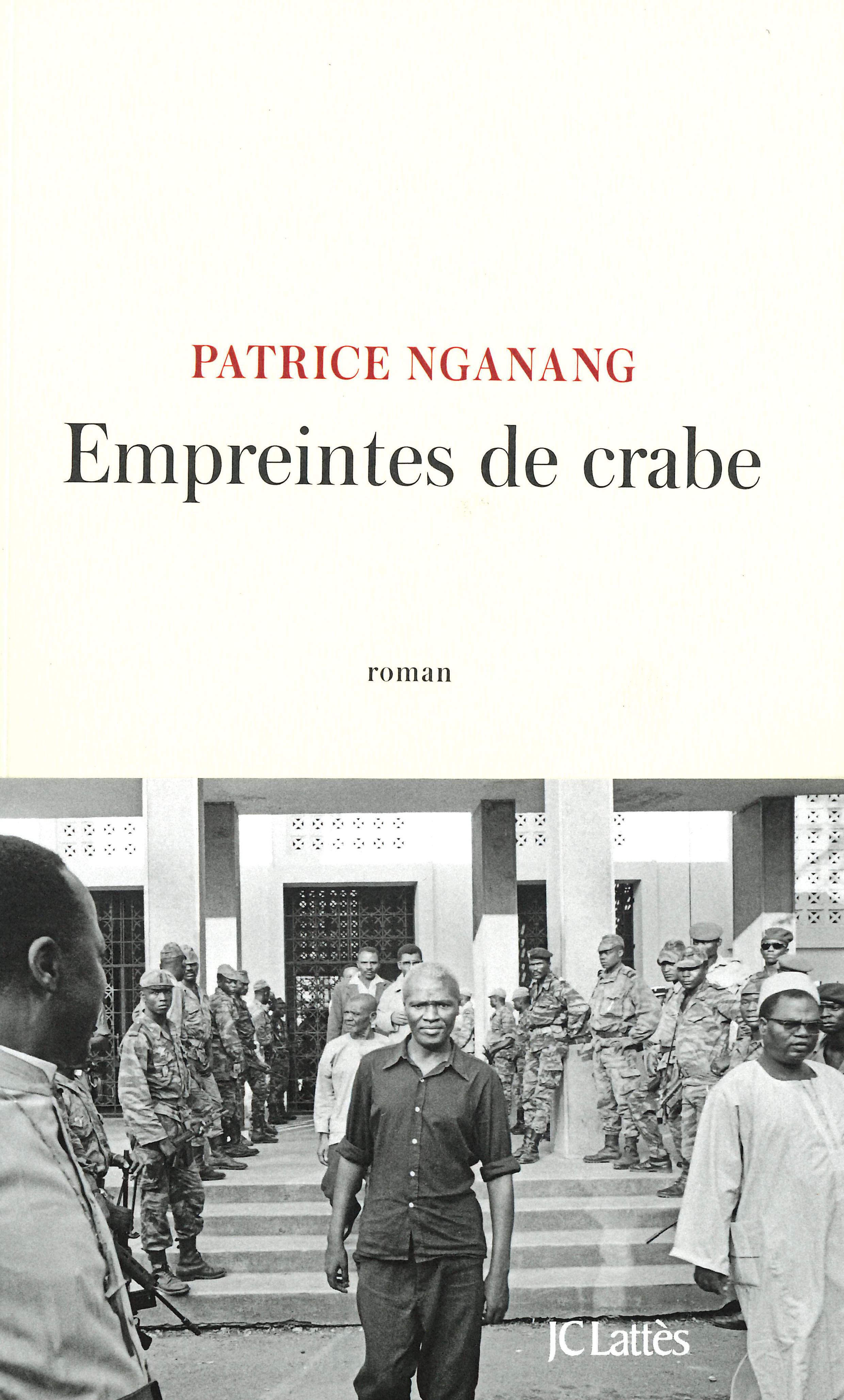 Patrice Nganang est l'auteur de plusieurs romans et d'essais.