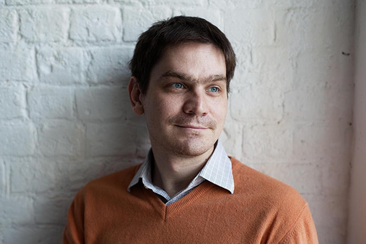 Руководитель проекта «Декларатор» в «Трансперенси Интернешнл – Россия» Андрей Жвирблис