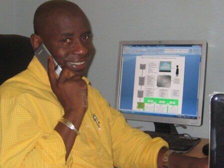 Dokteer Alfaa Mahmud BARI