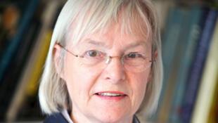 Margaret Buckingham.