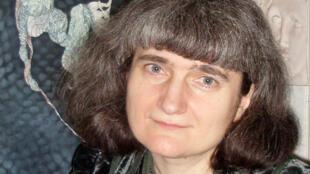 Kристина Зейтунян-Белоус