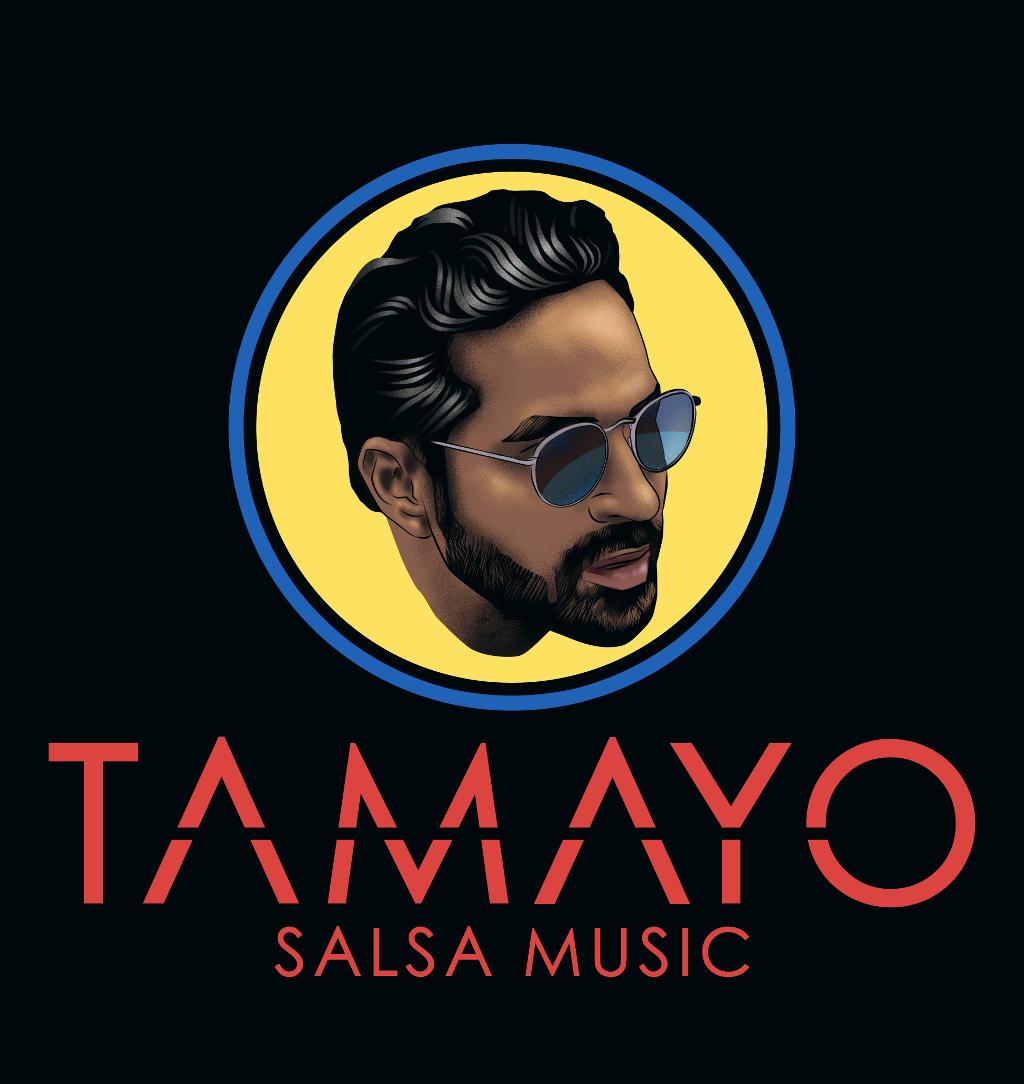 La Tamayo Salsa Music, concierto de fin de año en París América